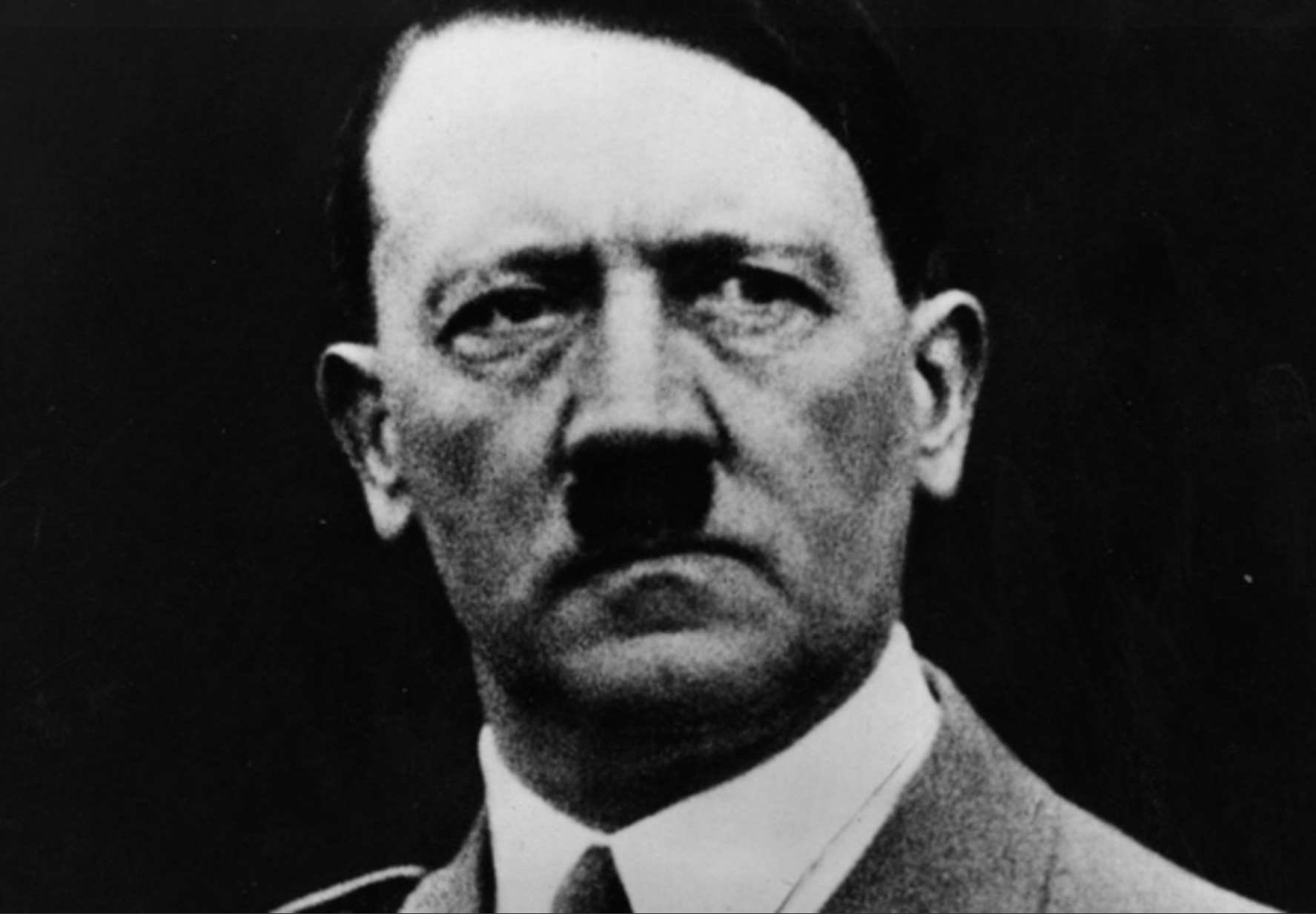 account of the life and administration of adolf hitler